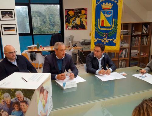 Francavilla al Mare, Cimitero: nuovo ampliamento, nuovi servizi e…un nome tutto nuovo